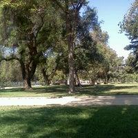 Foto tirada no(a) Parque O'Higgins por David G. em 4/3/2012