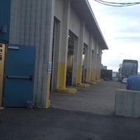Photo taken at Werner Enterprises, Inc. by Lucas D. on 8/20/2012