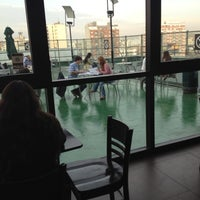 Photo taken at Starbucks by Santiago S. on 6/13/2012