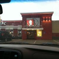 Photo taken at KFC by Santanna F. on 9/4/2012