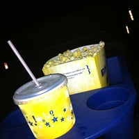 Photo taken at Cinépolis by Maria Fernanda A. on 7/6/2012