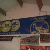 2/18/2012에 Tom C.님이 Scoutslokaal 191ᵉ FOS De Reiger에서 찍은 사진