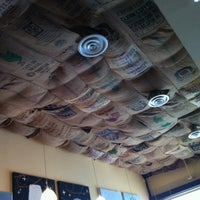 Photo taken at Lola Savannah Coffee Lounge by Michael W. on 3/28/2012