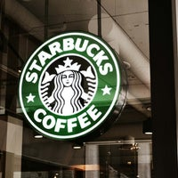 Photo taken at Starbucks by Adam S. on 5/17/2012