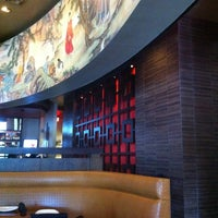 Photo taken at P.F. Chang's by MH C. on 7/12/2012