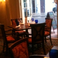 Photo taken at Roux on Orleans by Renee S. on 4/22/2012