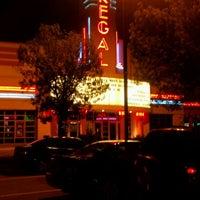 Photo taken at Regal Cinemas Shiloh Crossing 18 by Michael T. on 6/11/2012
