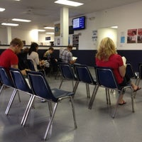 Photo taken at TX DPS - Driver License Office by Natalie C. on 5/8/2012
