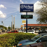 Photo taken at VyStar Credit Union by Shane M. on 3/30/2012