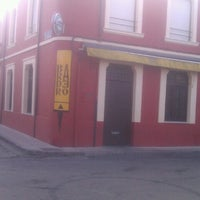 Photo taken at Baradero Pub by Jon Ander C. on 8/30/2012
