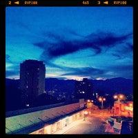 Photo taken at San Lucas Plaza by Jorge L. on 6/3/2012