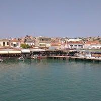 7/27/2012 tarihinde Betül E.ziyaretçi tarafından Cunda Sahili'de çekilen fotoğraf
