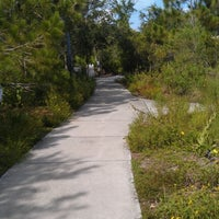 Photo taken at Weedon Island Preserve by Liz F. on 7/6/2012