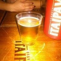 Photo taken at Tamo Junto by Thaylla F. on 9/7/2012