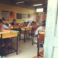Photo taken at Pradoonaisongtham School by care c. on 3/13/2012