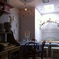Photo taken at Chez Elles by João P. on 7/22/2012