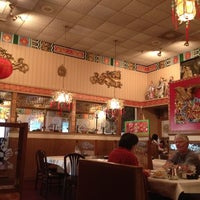 Photo taken at Szechwan Chinese Restaurant by Austin H. on 9/7/2012