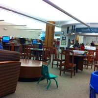 Photo taken at Council Bluffs Public Library by Jeremy H. on 2/24/2012