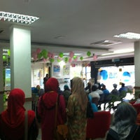 Photo taken at Bank Simpanan National by Najib R. on 3/2/2012