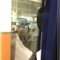 Photo taken at Terminal Bas KLIA by n .. on 6/19/2012