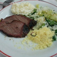 Photo taken at Picanha Mania by Victor P. on 7/9/2012