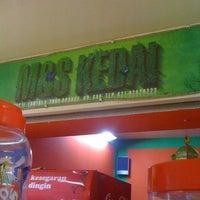 Photo taken at M & S Kedai by Janna Fatimah N. on 4/4/2012