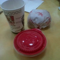 Photo taken at KFC by Martin D. on 9/2/2012