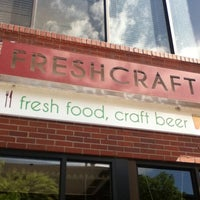 Photo prise au Freshcraft par Tyler J. le4/22/2012