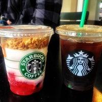 Photo taken at Starbucks by Kate K. on 6/20/2012