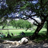 Photo taken at Golf de Servanes by Philippe D. on 6/2/2012