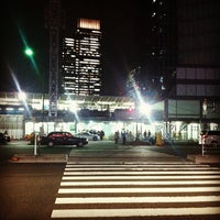 Photo taken at Yaesu South Exit by 元吉 崇. on 5/29/2012