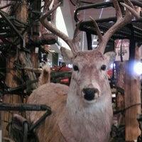 Photo taken at Bass Pro Shops by Steve R. on 5/25/2012