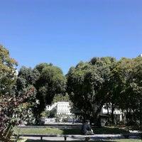 Das Foto wurde bei Praça da Liberdade von Divaine A. am 7/4/2012 aufgenommen