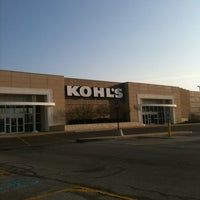 Photo taken at Kohl's by Jim the tour guide E. on 3/19/2012
