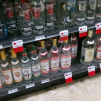 Photo taken at Kenwood Liquors by JL J. on 7/25/2012