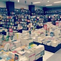 Photo taken at Rumah Buku by Ifana A. on 8/5/2012