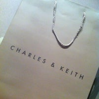 Photo taken at Charles & Keith by Rachel h. on 9/2/2012