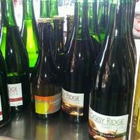 Photo taken at Wine Gourmet by Robert H. on 6/13/2012