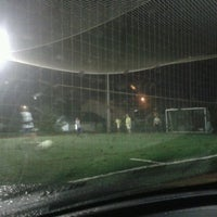 Photo taken at Planet Soccer by Fabio P. on 4/26/2012