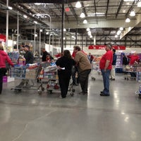 Photo taken at Costco by Dustin M. on 5/10/2012