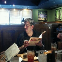 Photo taken at Outback Steakhouse by Aaron M. on 8/25/2012