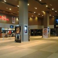 Photo taken at TGV Cinemas by Ziehan R. on 2/29/2012