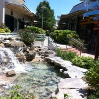 Photo taken at The Shops at La Cantera by Ricardo V. on 8/6/2012