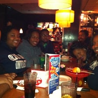 Photo taken at TGI Fridays by Ariese P. on 3/5/2012