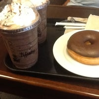 Photo taken at Starbucks Coffee by Tiffany Ann A. on 2/23/2012
