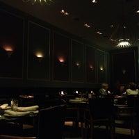 Photo taken at Sanbenito Restaurante by Eduardo T. on 5/6/2012