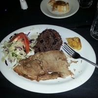 Photo taken at Cuba Cafe Restaurant by Jason S. on 7/30/2012