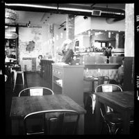 Photo taken at The Kitchen Denver by Griffith K. on 6/17/2012