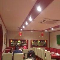 Photo taken at China Town by Shimon M. on 9/3/2012