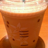 Photo taken at Tully's Coffee by 106s16 on 8/4/2012